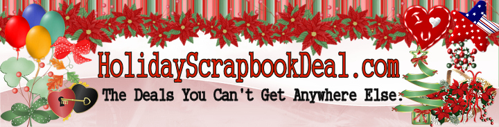 Amazing Scrapbooking Program